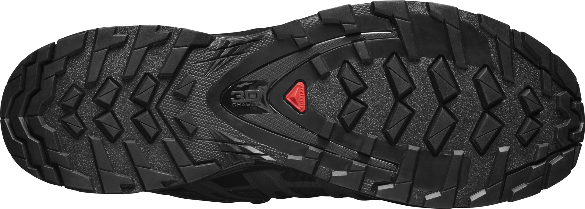 Salomon XA Pro 3D v8 GTX Schuhe Damen blackblackphantom